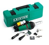F7901 Leister Hot Air Welding Kit