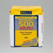 FB500 8kg Microcoat Screed