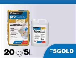 Pro Screed Gold